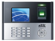 eSSL's Biometric Time and Attendance