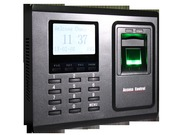 Time and Attendance Access Control System