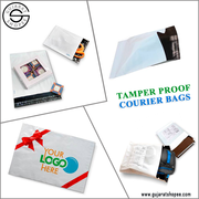 Buy Tamper Proof Courier Bags Online in India at Low Price