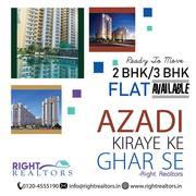 buy 3 bhk flat